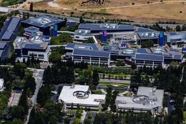 През 2017 г. Google ще премине изцяло на възобновяема енергия