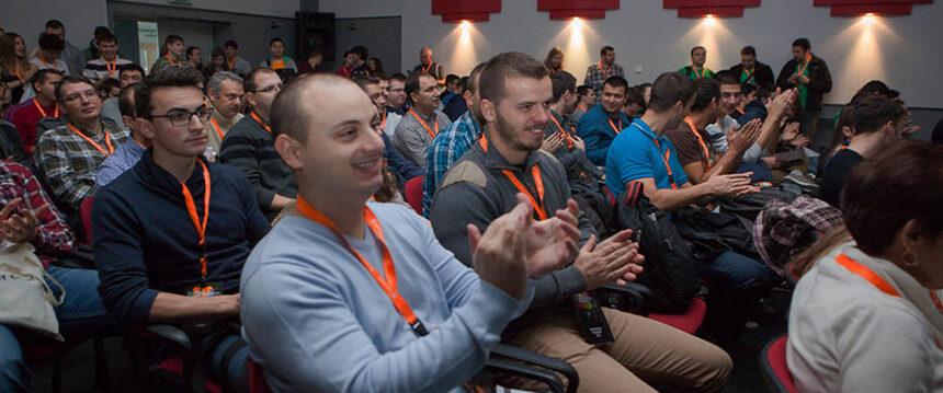 Global Tech Summit ще се състои от 14 до 17 ноември в ИЕЦ-София