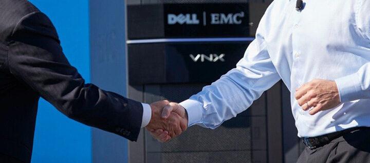 Dell EMC разширява портфолиото си от конвергирани системи