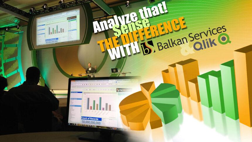 Предстои конференция за BI технологии на Balkan Services