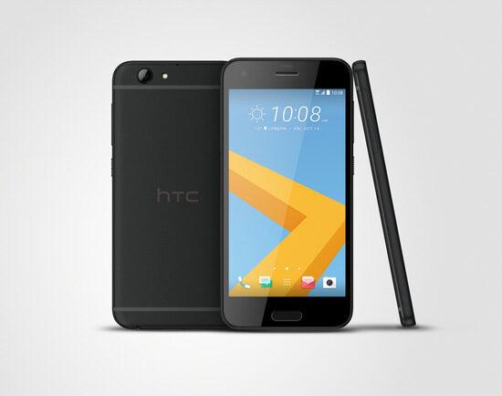 HTC обяви смартфона A9s