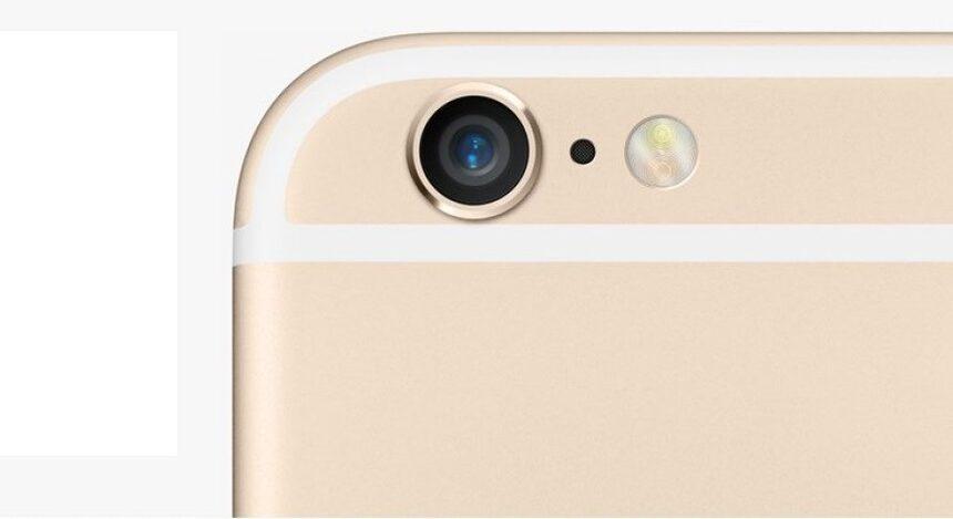 Призовават Apple да не позволява блокиране на камерата на iPhonе