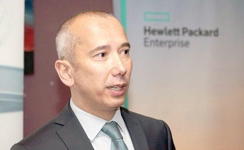 И. Хира: Фокусът на стратегията на HPE пада върху ползата за клиентите