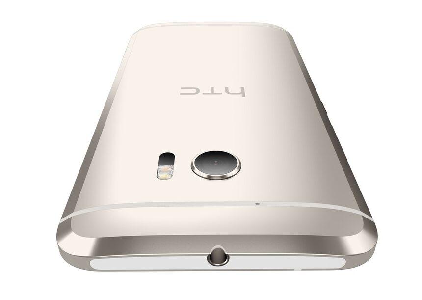 HTC представи новия си флагмански модел смартфон