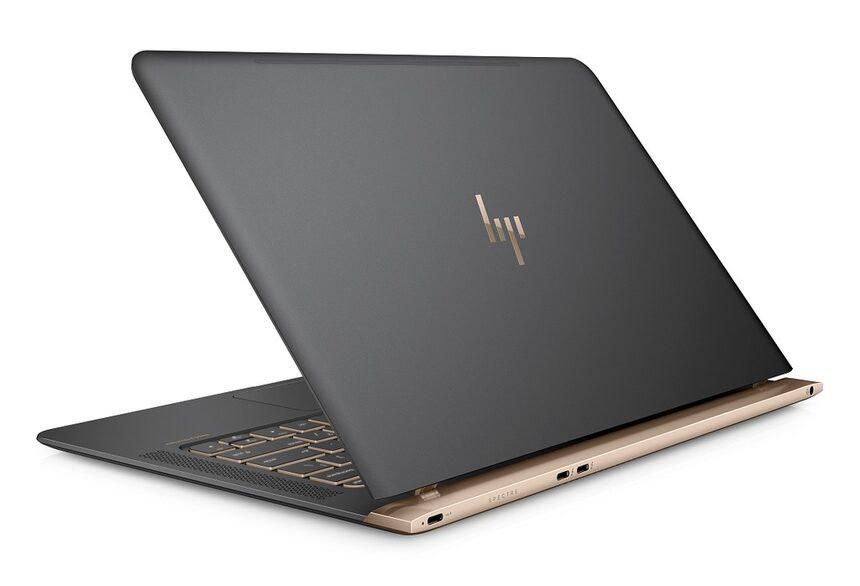 Лаптоп с дебелина 10,4 мм. от HP Inc.