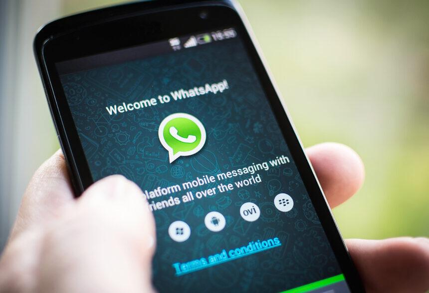 WhatsApp вече криптира изцяло съобщенията между потребителите
