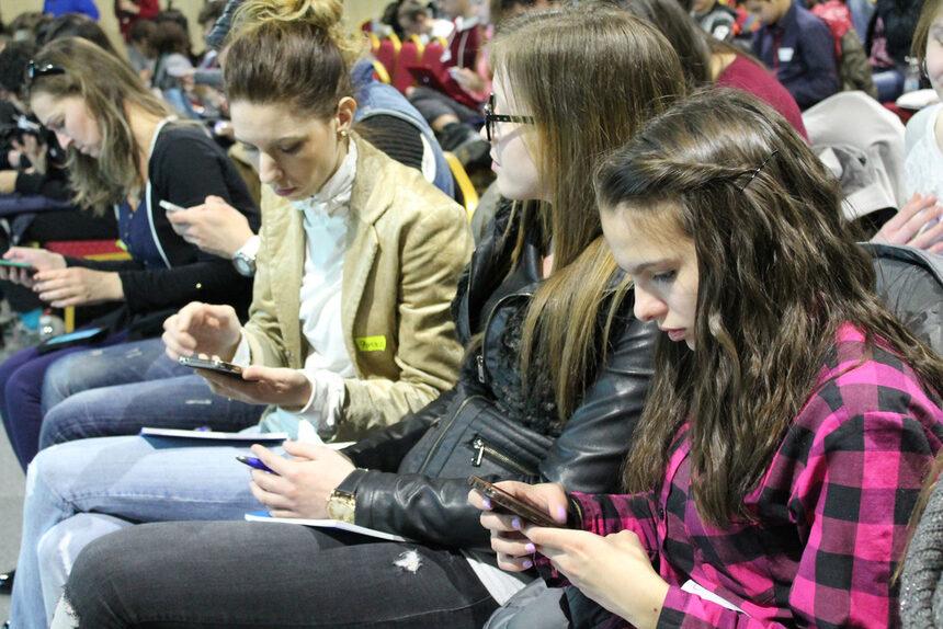 Сто деца от цялата страна станаха посланици на технологии и иновации