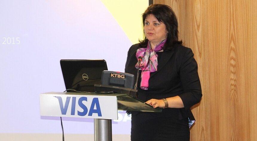1,7 млрд. евро  похарчени при търговци у нас с Visa карти през 2015 г.