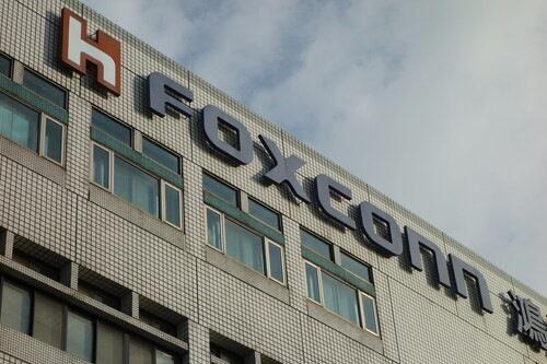 Foxconn дава над 6 млрд. долара за мажоритарен дял в Sharp