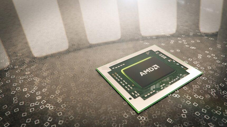 AMD обяви нови решения за вграждане от своята G-серия
