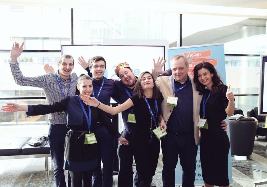 Startupbootcamp нареди Сторгеко сред най-добрите стартъпи в Европа