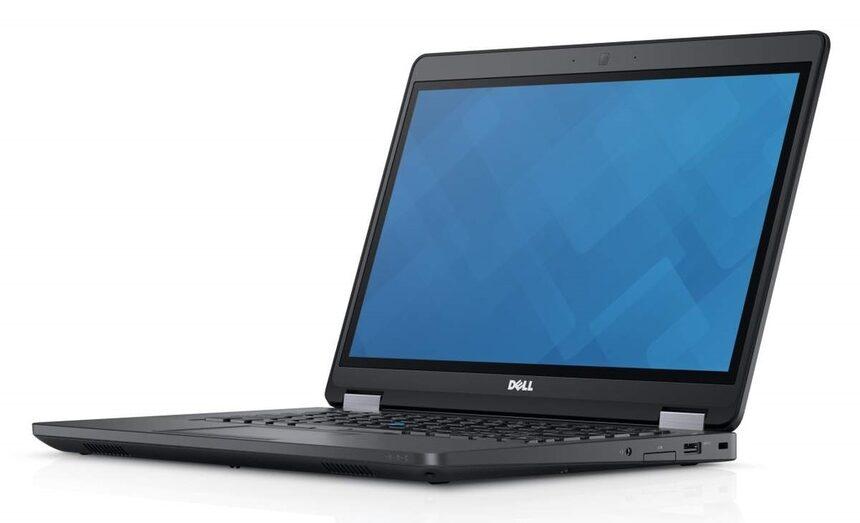 Dell обнови серията лаптопи Latitude 5000