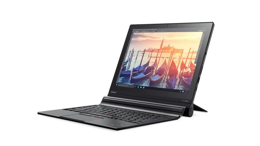 Lenovo ще представи обогатена серия X1 устройства на CES 2016