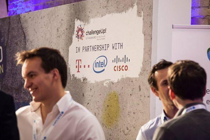Intel, Cisco и Deutsche Telekom подпомагат стартиращи компании