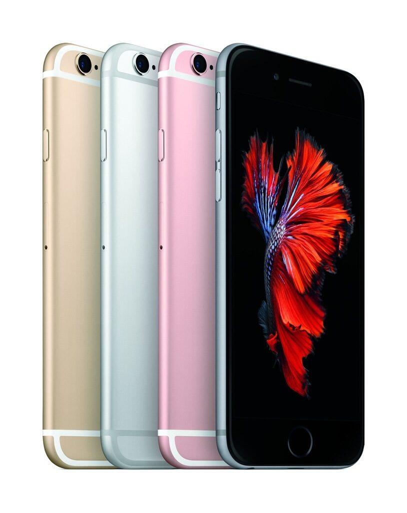 Apple ще произвежда по-малко iPhone 6s от очакваното