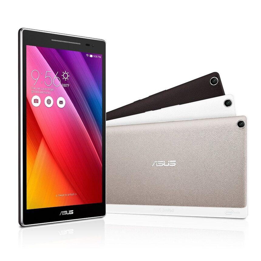 Vivacom пусна нов таблет на Asus – ZenPad C 7.0