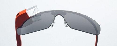 По-големи Google Glass за хирурзи и инженери