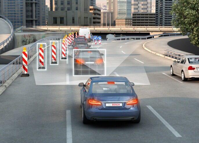 Технологии на Bosch ще влязат в миникомпютри за автономни коли