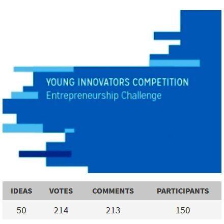ITU обяви конкурс за млади предприемачи