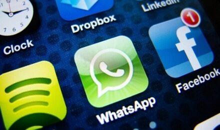 Facebook: $15-те млрд. за WhatsApp са за бъдещия й потенциал
