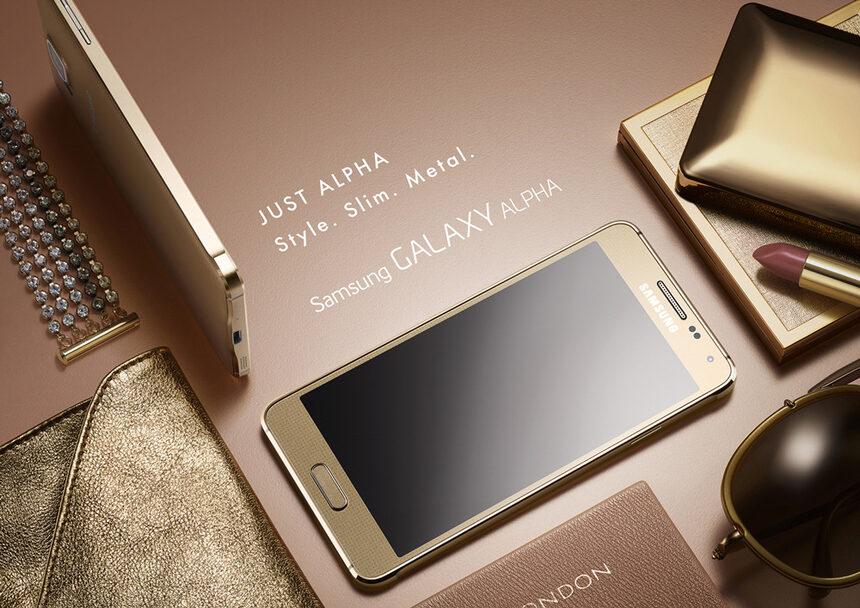 Samsung пусна нов Galaxy модел – смартфонът Alpha