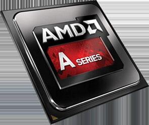 Нови APU процесори от AMD