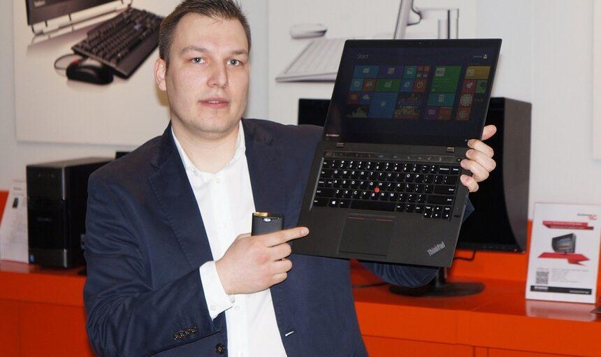 Нови лаптоп и таблети от Lenovo