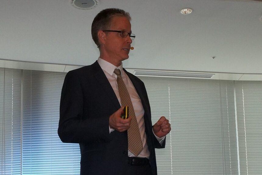Японската Softbank избра VoLTE решението на Ericsson