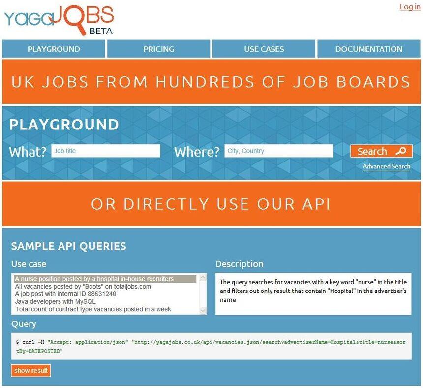 Ontotext представи платформа за търсене на работа във Великобритания