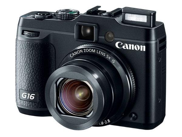 Canon обяви нови фотоапарати и принтери