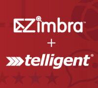Zimbra премина от VMware в Telligent