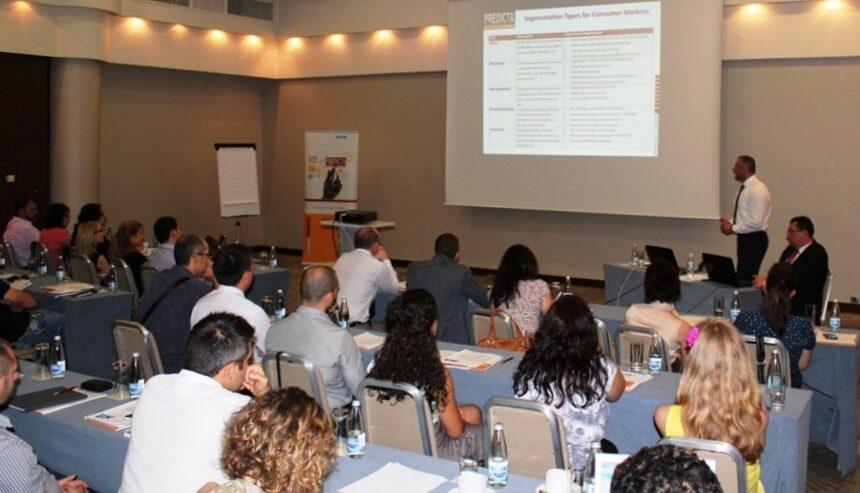 Predicta представи решения за сегментиране и анализ на клиентите