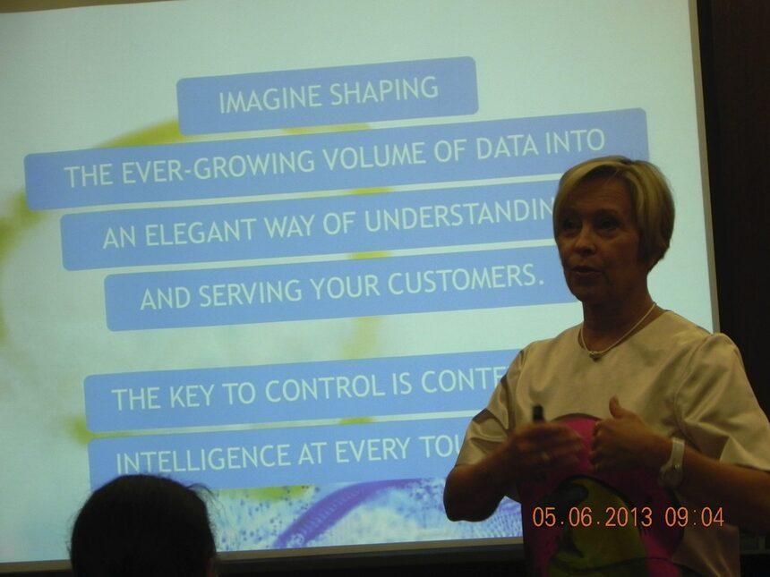 Чрез анализ на Големи данни операторите ще подобрят бизнеса си