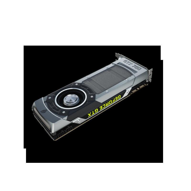 Състоя се българският дебют на графичните карти NVIDIA GeForce GTX 700 Series