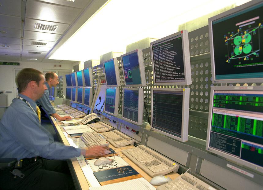 SES изстреля спътникова система за наблюдение на въздушния трафик