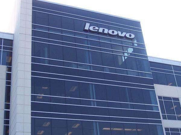 Lenovo е с рекордни годишни продажби от US $34 млрд.