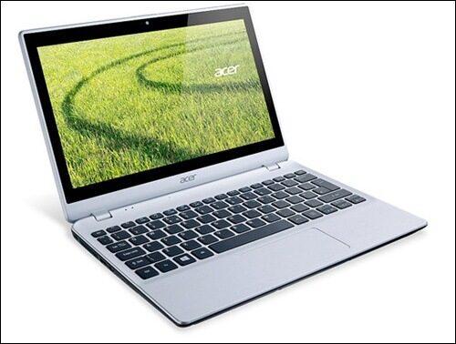 Acer обяви нови ноутбуци от популярната линия Aspire V