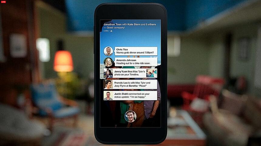 Facebook обяви набор от приложения за Android - ДОПЪЛНЕНА