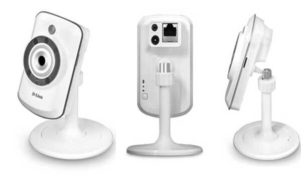 D-link представя решенията за видеонаблюдение и охрана по време на Security Expo 2013