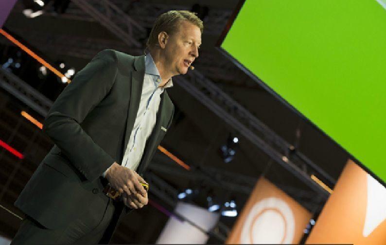 MWC 2013: SAP и Ericsson ще предоставят съвместно M2M услуги