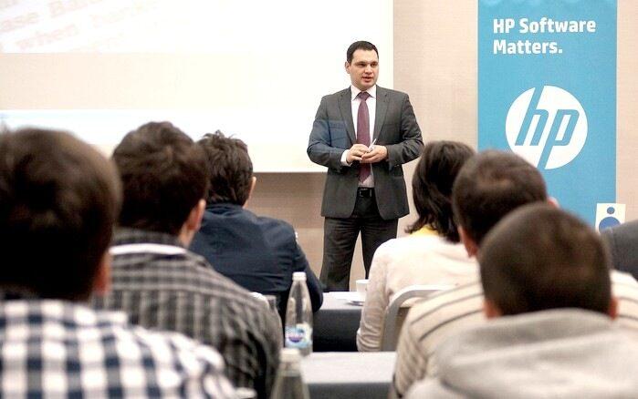 HP иска да наложи решенията на Fortify в Югоизточна Европа, включително у нас
