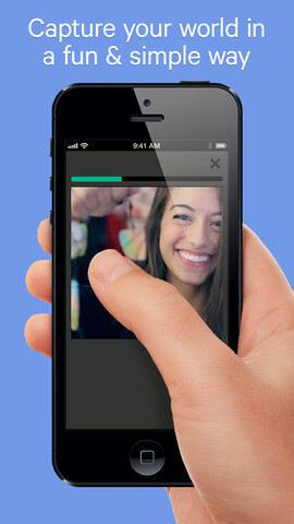 Twitter пусна мобилно приложение за създаване и споделяне на видео