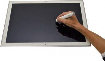 CES 2013: Panasonic показа 20-инчов таблет