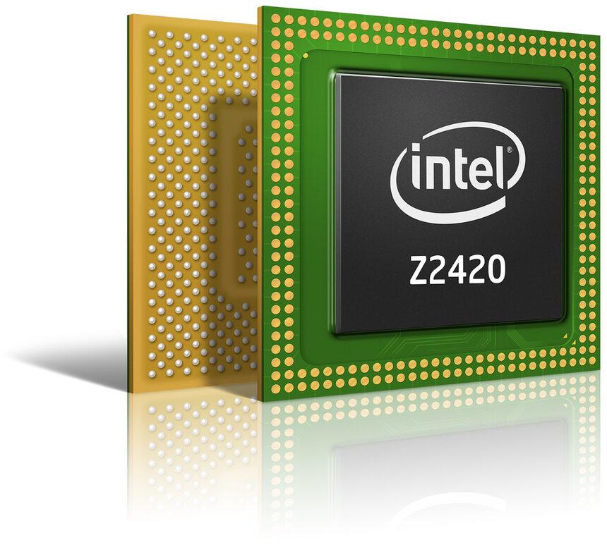 Intel обяви новости при смартфон, таблет и ултрабук платформите