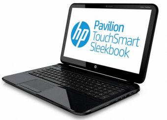CES 2013: HP представи два тънки ноутбука с AMD процесори