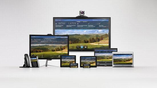 Polycom разработи облачни видеоконференции за предприятия и оператори