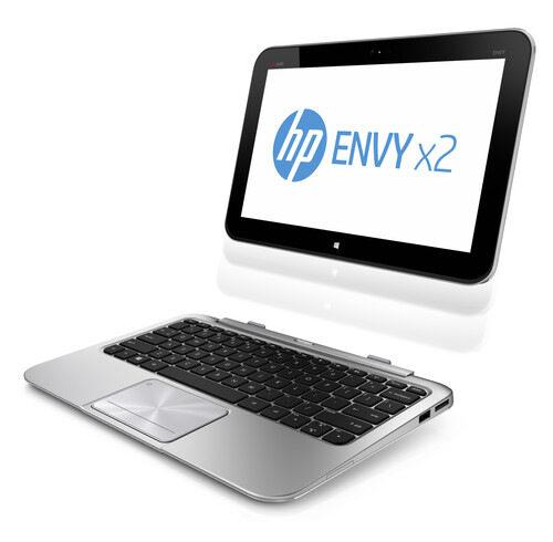 IFA 2012: HP обяви хибриден лаптоп/таблет Envy X2 с Windows 8