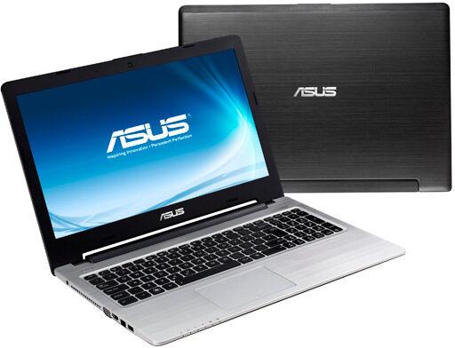 ASUS представи тънки ноутбуци от новата линия S Series
