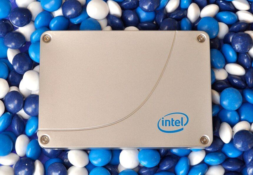 Новите SSD носители на Intel вече се предлагат у нас от JAR Computers