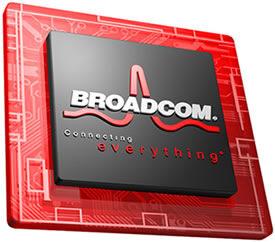 Broadcom представи едночипово решение за 100 Gbps Ethernet свързаност